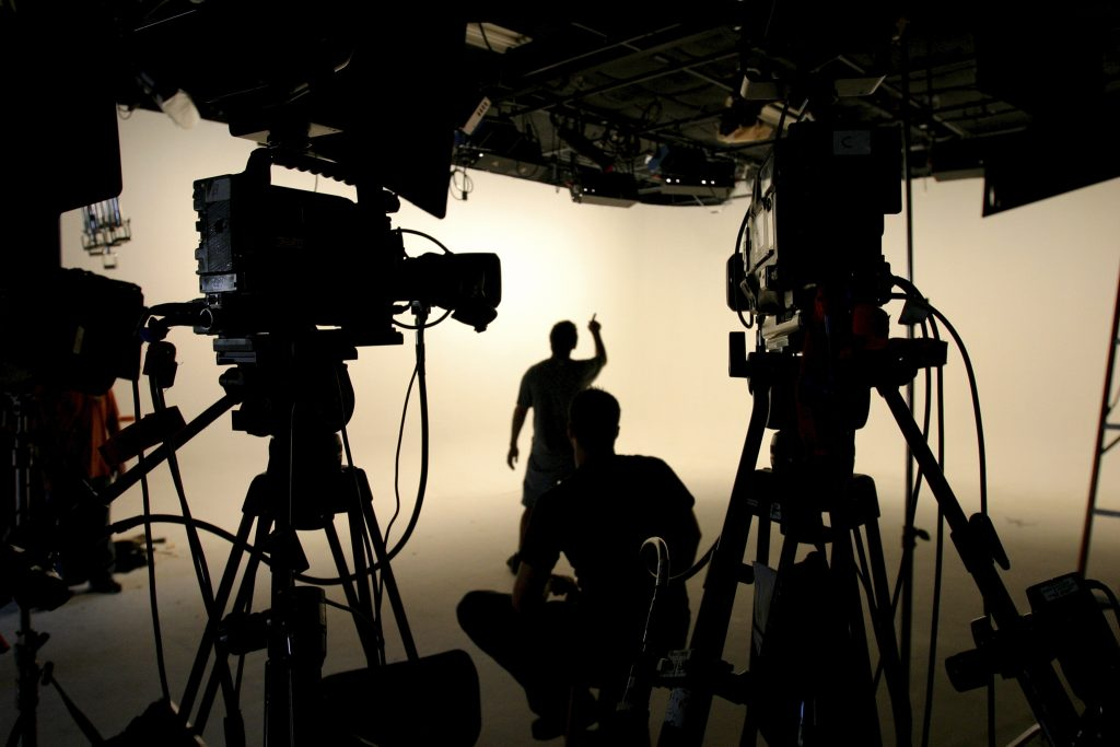 TV Production in Middle East